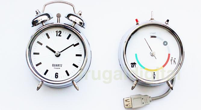 Clock Sense